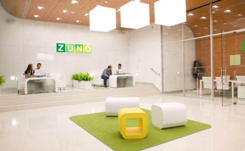 """Less bank–more life"" nasadeniu multimediálneho kontaktného centra v ZUNO"