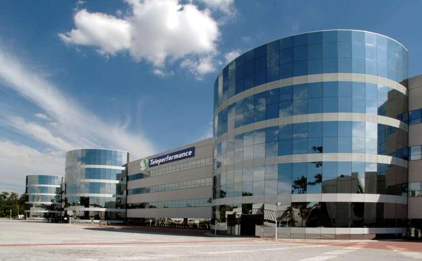 Nové kontaktné centrum umožňuje Teleperformance  Slovakia poskytovať  väčší počet služieb