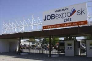 JOBexpo2012