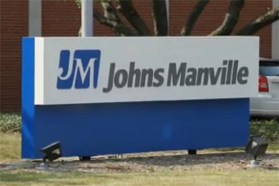 JH Manville has the first IP telephony on a virtual platform