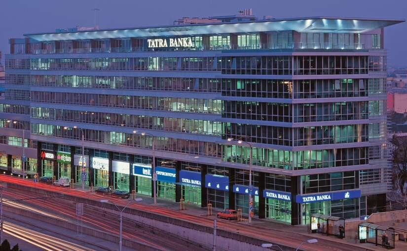 Implementácia hlasovej biometrie v Tatra banke