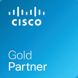 Cisco-Gold-Partner
