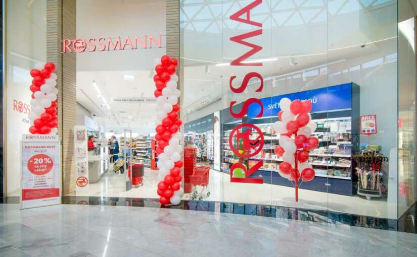 HOW DOES ROSSMANN UTILIZE THE FULL POTENTIAL OF WiFi?
