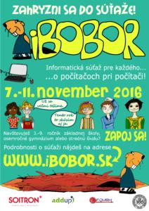iBobor 2016