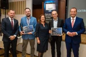 TB Top Supplier Award