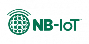 NB-IoT-technology logo