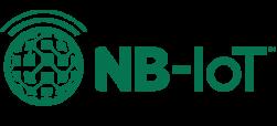 NB-IoT-technology logo